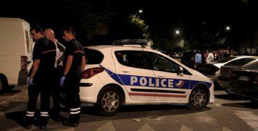 СМИ: восемь человек пострадали при стрельбе у мечети во французском Авиньоне