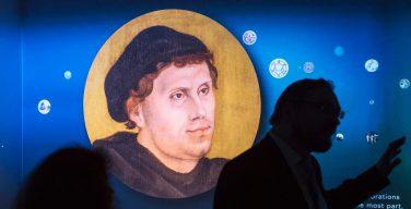 Германские лютеране осудили антисемитизм своего основателя — Мартина Лютера