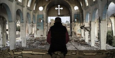 Австрия одной из первых готовится признать геноцид христиан в Ираке и Сирии