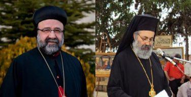 В «Хезболлах» заявили, что сирийские митрополиты Павел и Юханна не находятся в руках ИГИЛ