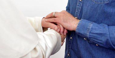 Папа — молодым аргентинским заключённым: наказание должно быть связано с надеждой