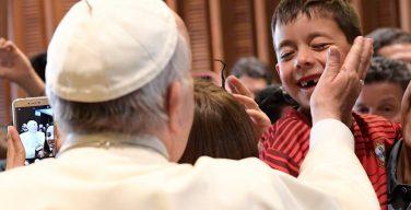 Христианская надежда преодолевает трагедии мира. Общая аудиенция 23 августа