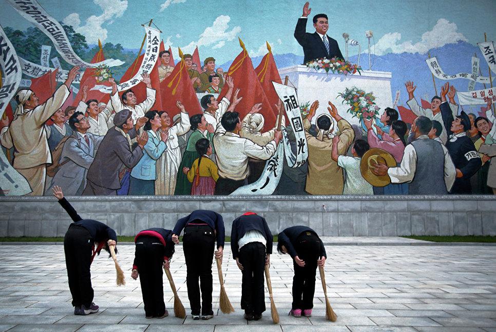 Масштаб гонений на христиан и других верующих в КНДР очень серьезный