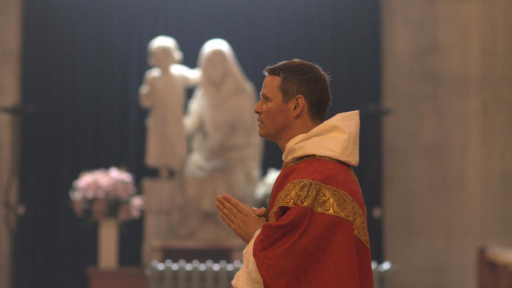 Дублин: бывший футболист «Манчестер Юнайтед» стал священником