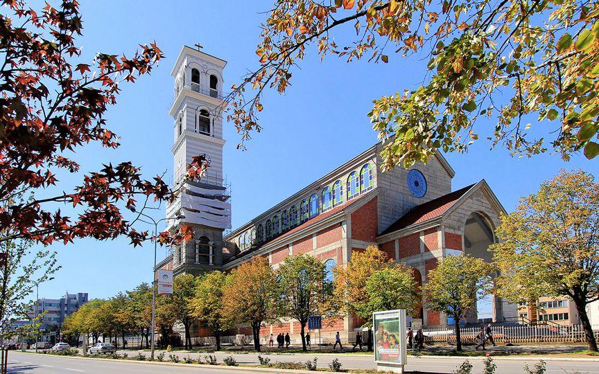 В Косове появится одна из первых в мире церквей, посвященная Терезе Калькуттской
