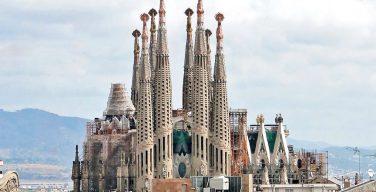В Барселоне власти изменили проект базилики Святого Семейства
