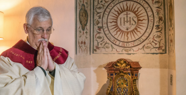 О. Артуро Соза о вызовах, стоящих перед Обществом Иисусовым