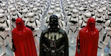 Религиозные образы и тайна популярности «Звездных войн»