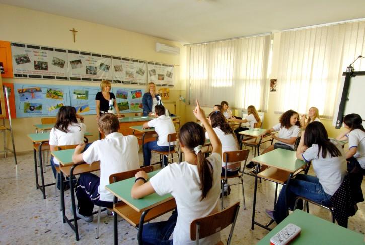 Послание итальянских епископов преподавателям религии в школах