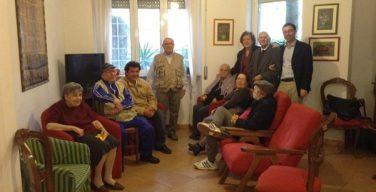 Церковная ассоциация открыла в Риме летний центр отдыха для пожилых