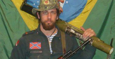 Осужденный в Киеве бразилец обратился к Богу и ищет Библию на португальском