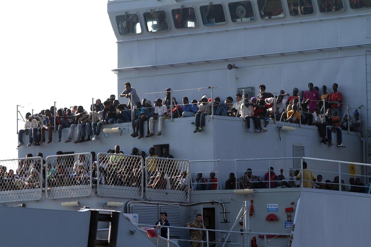 Церковь Марокко просит Европу о внимании к мигрантам