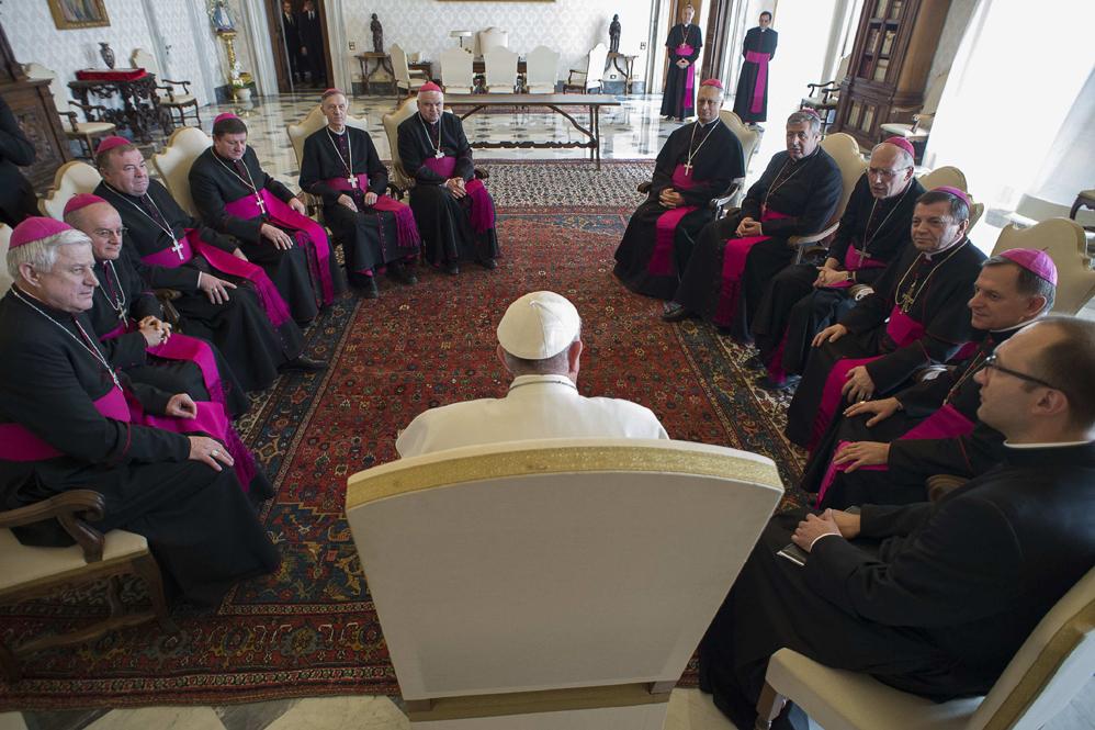 Акция «Папа для Украины» помогла осуществить 80 благотворительных проектов