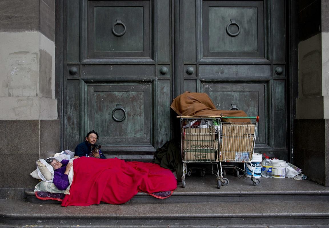 Аргентинский «Каритас» собрал более 77 миллионов песо для самых бедных