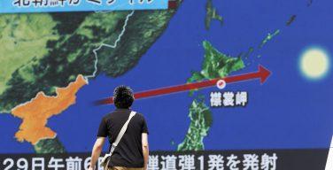 Южнокорейская Церковь глубоко обеспокоена ядерной политикой полуострова