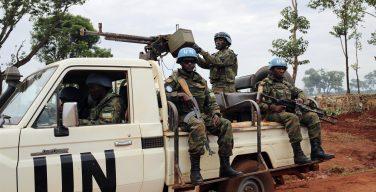 Папа призвал остановить насилие в Нигерии и в Центральной Африке