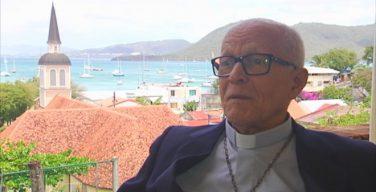 Скончался Морис Мари-Сент – первый уроженец Мартиники, ставший епископом