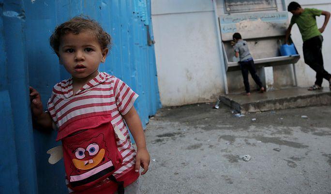 «Каритас» Испании выделила 2 млн евро для помощи бедным на разных континентах