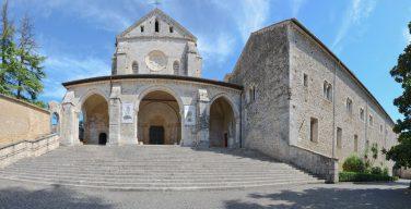 В Италии отмечают 800-летие освящения базилики аббатства Казамари