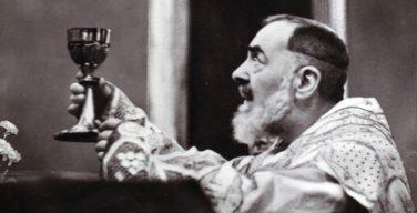 Кард. Амато возглавил юбилей Падре Пио в Сан-Джованни-Ротондо