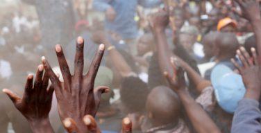 Кения: епископы призывают к спокойствию