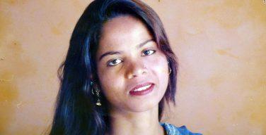 Христианка Асия Биби номинирована на Сахаровскую премию