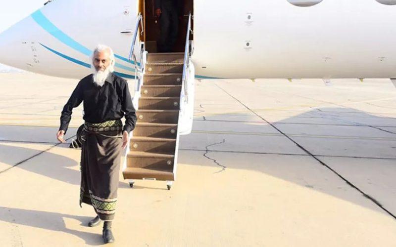 Отец Том Ажанналил, похищенный террористами в Йемене, освобождён