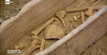В Риме обнаружены останки, которые могут принадлежать апостолу Петру