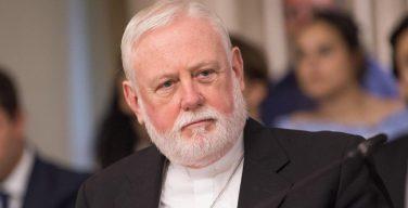 Святейший Престол в ООН: необходим диалог в ЦАР и совместная борьба с торговлей людьми