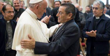 Папа: новые требования евангелизационной миссии побуждают черпать «новое вино»