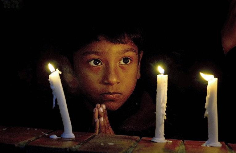 В Пакистане христиане погибают из-за стакана воды