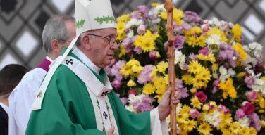 Мессой в Картахене Папа Франциск завершил свой Апостольский визит в Колумбию