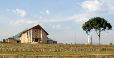 Явления Пресвятой Девы Марии в Руанде