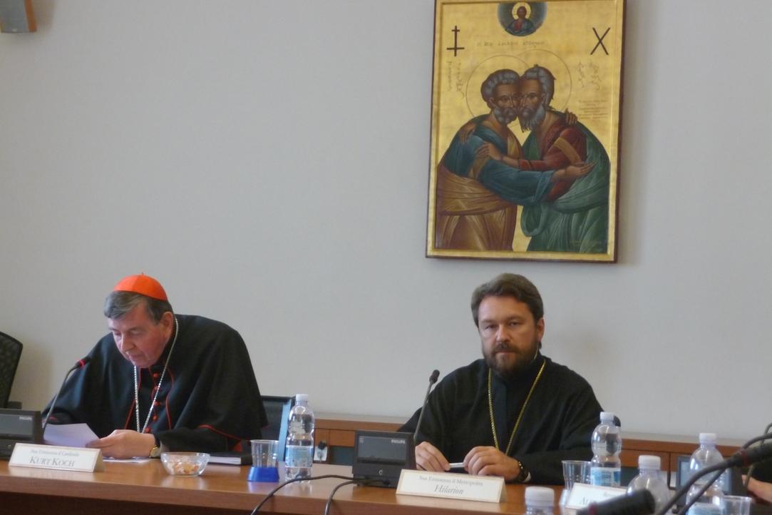 В Риме состоялось заседание Совместной рабочей группы по культурному сотрудничеству