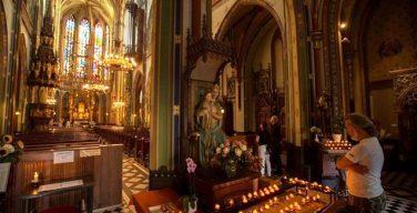 «Вкуси Церковь»: христиане Нидерландов пригласят на богослужения своих близких