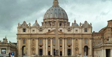 Папа Римский назначил нового подсекретаря Конгрегации вероучения