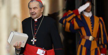 Скончался кард. Карло Каффарра, выдающийся богослов, автор исследований в области медицинской этики