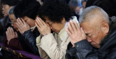 Китай ввел новые жесткие ограничения на религию ради «борьбы с экстремизмом»