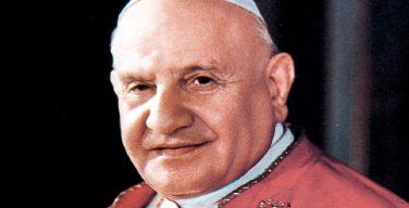 Святой Иоанн XXIII провозглашен небесным покровителем сухопутных войск итальянской армии