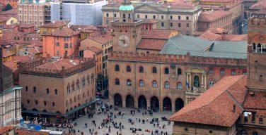 1 октября Папа Франциск совершит пастырский визит в Болонью