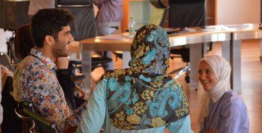 Тренто: молодые христиане и мусульмане в школе диалога