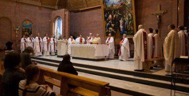 В Новосибирске открылась Пастырская конференция Преображенской епархии