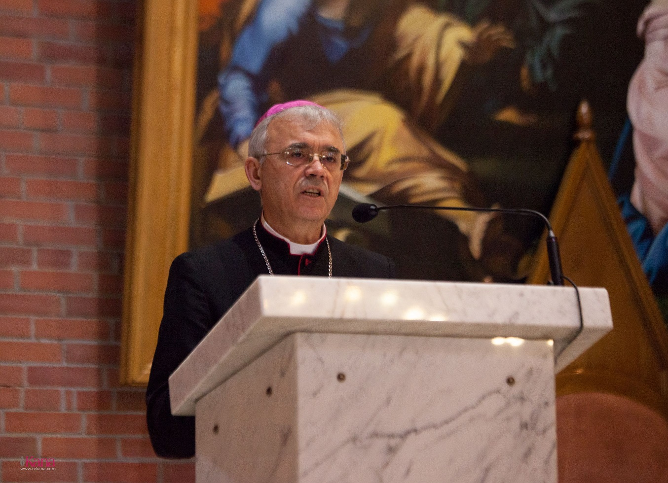 Пастырское послание епископа Иосифа Верта на 2017-2018 гг.