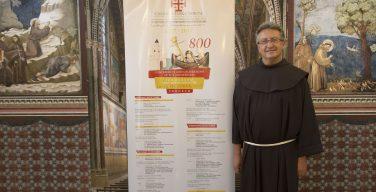 Францисканци отпразднуют 800-летие своего присутствия в Святой Земле