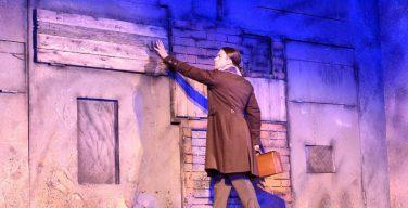 Европейская премьера оперы «Доктор Гааз» прошла с аншлагом