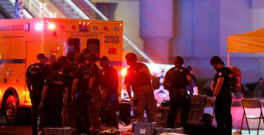 ФБР сообщило, что стрелок из Лас-Вегаса не был связан с террористами ИГИЛ