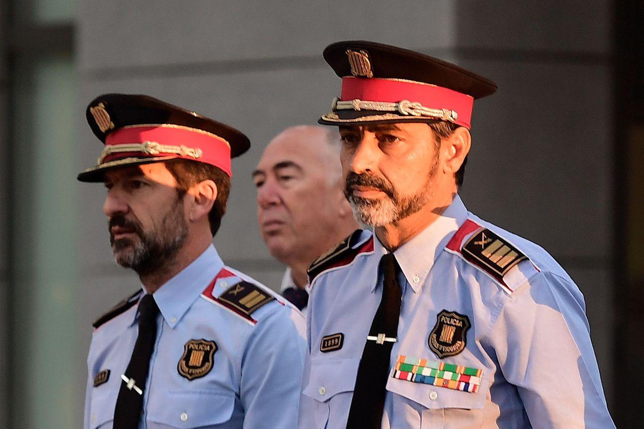 Правительство Испании извинилось за трагические последствия референдума в Каталонии