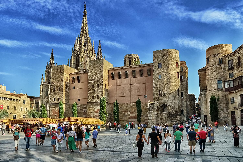 Испания: каталонские епископы призывают к миру и диалогу