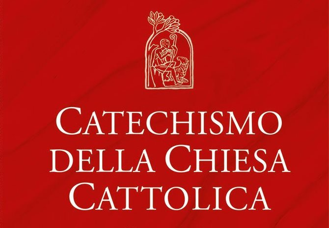 Папа Франциск написал предисловие к новому изданию Катехизиса