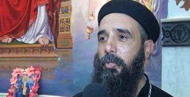 Каир: исламский экстремист убил коптского священника